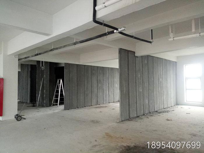 室内隔墙板厂家图片